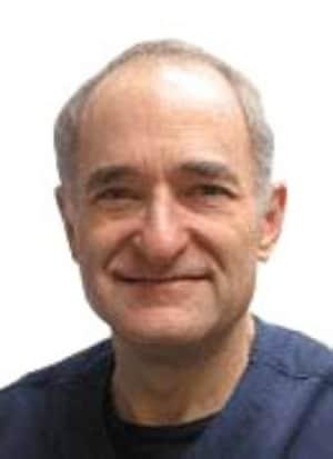 Dr. David Friedman MD