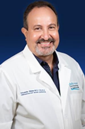 Dr.  Eduardo Weiss MD