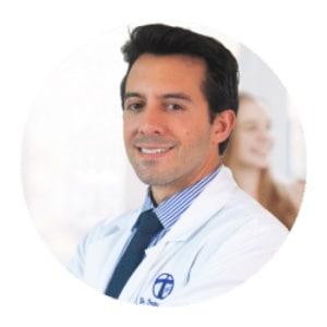 Dr.  Franz Kerdel DO
