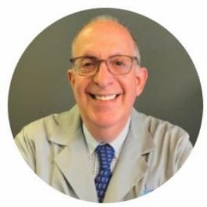 Dr. Fred Rosenberg M.D.