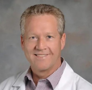 Dr.  H. Ross Harris MD