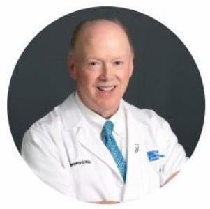Dr. James Stinneford M.D.