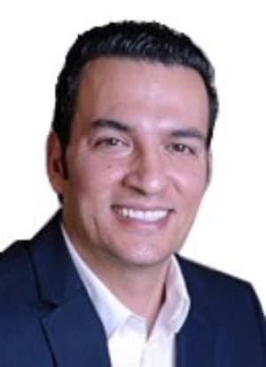 Dr. Payam Saadat MD