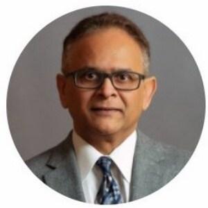 Dr. Samir Patel M.D.
