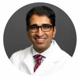 Dr. Sunil Joseph M.D.