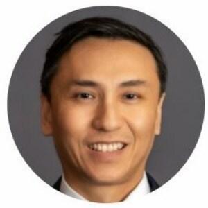 Dr. Wayne Lue M.D.