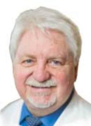 Dr. William Kivett MD