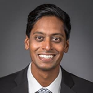 Dr. Abhi Vemula M.D.