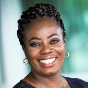 Dr. Jadesola Omoyeni M.D.