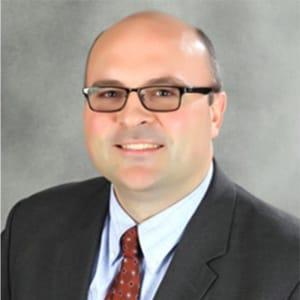 Dr. Jason Roberts M.D.
