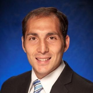 Juan Diocares, M.D. Gastroenterologist